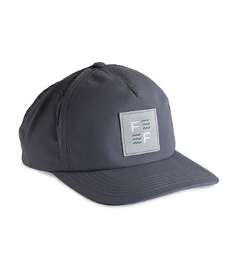 Free Fly Double Wave Snapback
