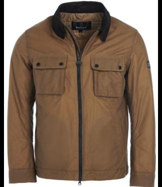 Barbour Intl. M's Accelerator Baffins Wax Jacket