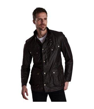 Barbour Intl. M's Duke Wax Jacket