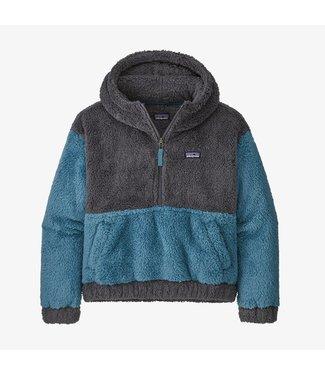 Patagonia Girls' Los Gatos Hoody Sweatshirt