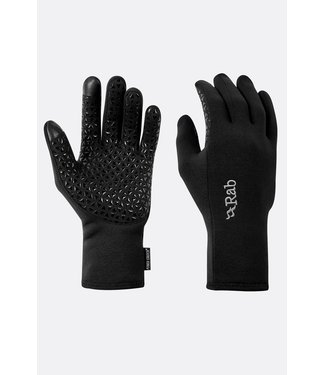 Rab Men's Power Stretch Contact Grip Glove
