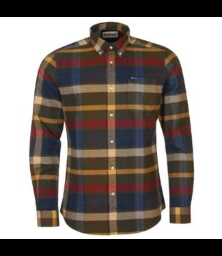 Barbour M's Carlton Tailored Shirt