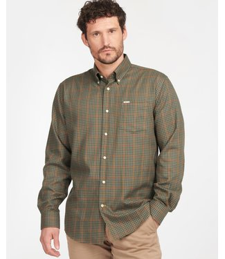 Barbour Barbour M's Henderson Thermo Weave