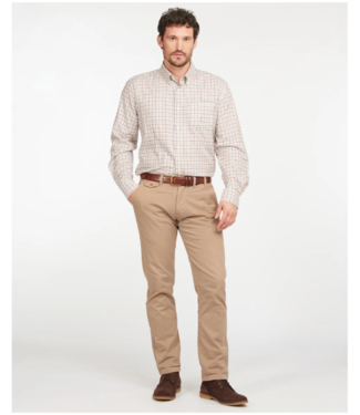 Barbour M's Preston Regular Fit Shirt