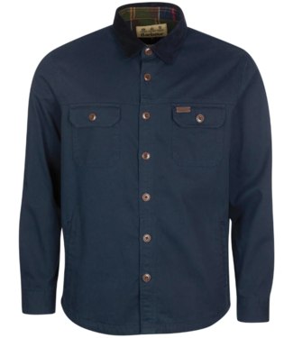Barbour M's Catbell Overshirt