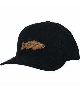 Marsh Wear M's Rr leather hat