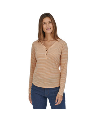 Patagonia W's Mainstay Henley