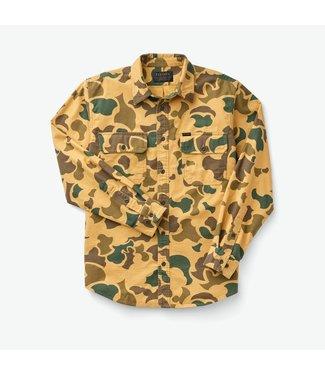 Filson Men's Field Flannel Shirt