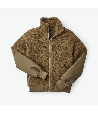 Filson Men's Sherpa Fleece Jacket