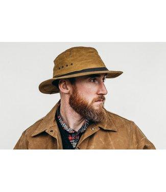 Filson Men's Tin Packer Hat