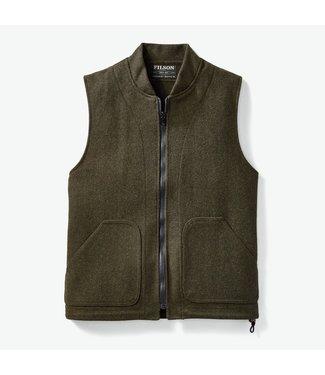 Filson Men's Wool Vest Liner