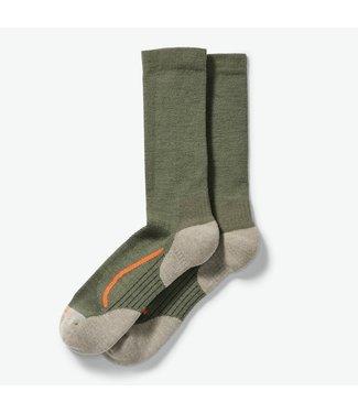 Filson Men's X Country Outdoorsman Sock
