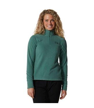 Mountain Hardwear Women's Microchill™ 2.0 Zip T