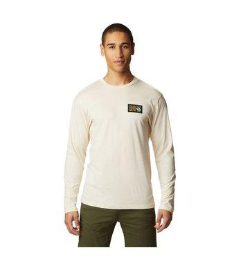 Mountain Hardwear Men's Classic MHW Logo™ Long Sleeve T