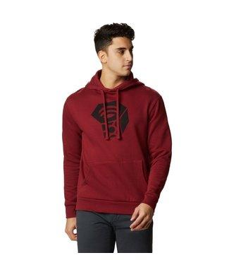 Mountain Hardwear Men's MHW Logo™ Pullover Hoody