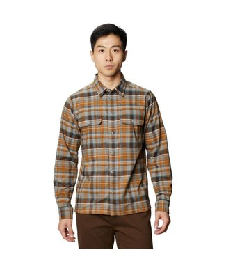 Mountain Hardwear Men's Voyager One™ Long Sleeve Shirt