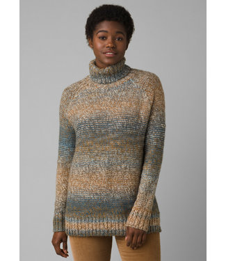 PrAna W's Autum Rein Sweater Tunic