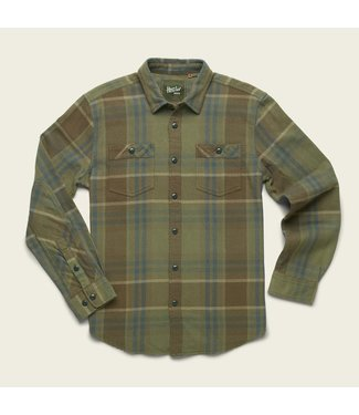 Howler Bros. M's Rodanthe Flannel