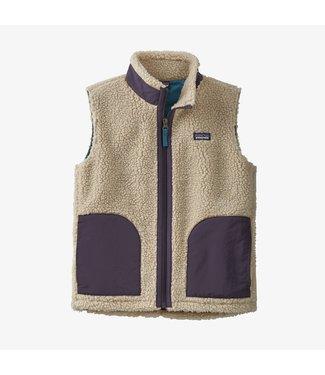 Patagonia K's Retro-X Vest