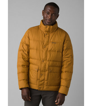 PrAna M's North Palisade Jacket