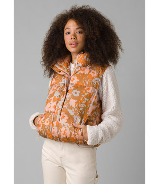 PrAna W's Hellebore Vest