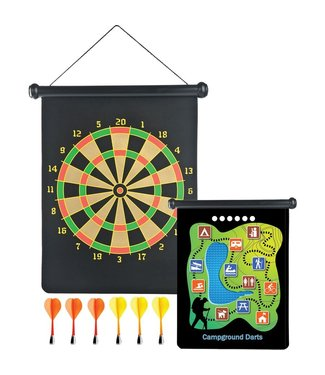 Gsi Outdoors Backpack Magnetic Camp Darts