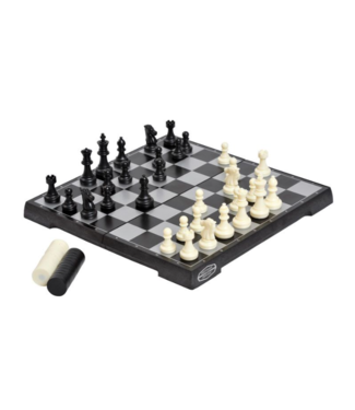 Gsi Outdoors Basecamp Magnetic Chess/Checkers