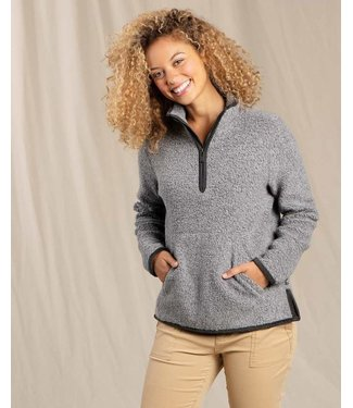 Toad & Co W's Telluride Sherpa Pullover
