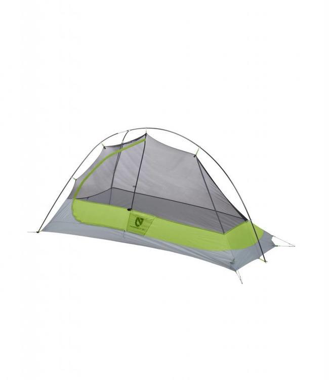Hornet 1 Person Ultralight Backpacking Tent  sc 1 st  Quest Outdoors & Hornet 1 Person Ultralight Backpacking Tent - Quest Outdoors