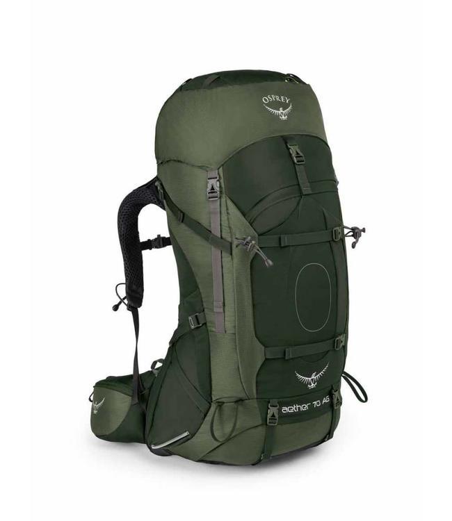 Osprey Packs M's Aether AG 70