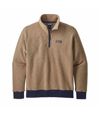 Patagonia M's Woolyester Fleece P/O