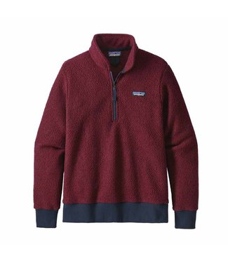 Patagonia W's Woolyester Fleece P/O
