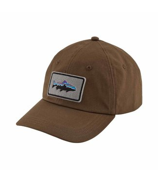 Patagonia Fitz Roy Trout Patch Trad Cap. Quick shop 124d0affe22d