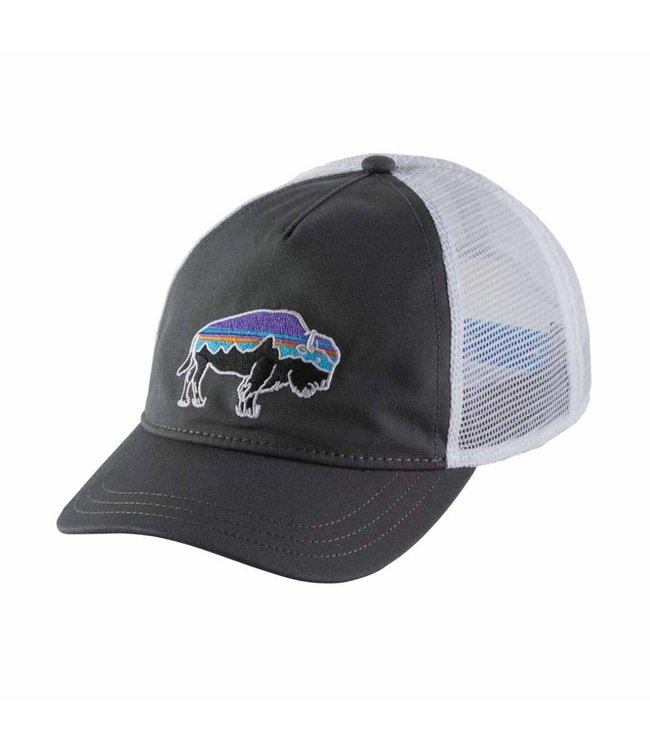 9f91d701117ad Patagonia W s Fitz Roy Bison Layback Trucker Hat - Quest Outdoors