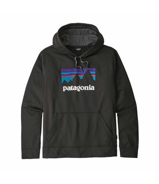 Patagonia M's Shop Sticker PolyCycle Hoody