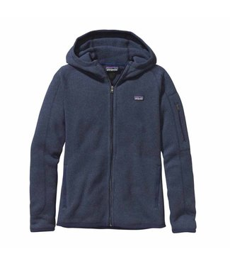 Patagonia W s Better Sweater Hoody · Quick shop 58ec20781c00