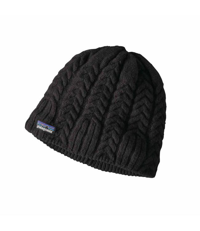 Patagonia W s Cable Beanie - Quest Outdoors 0339b0ec57