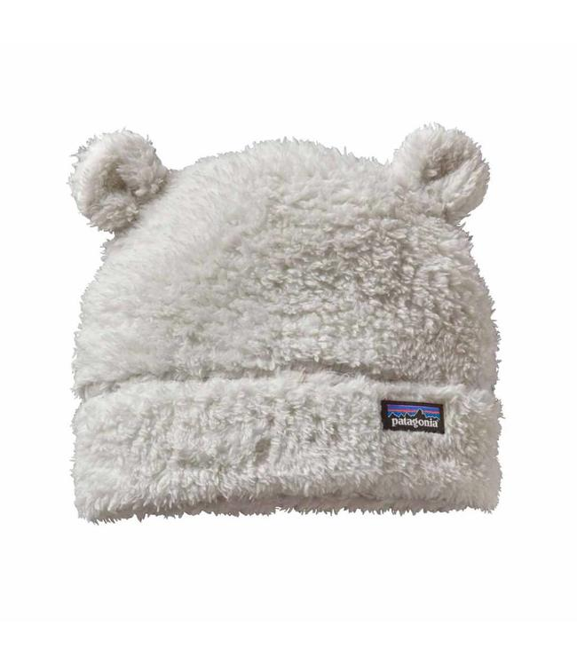 Patagonia Baby Furry Friends Hat - Quest Outdoors 99e7d26c8be
