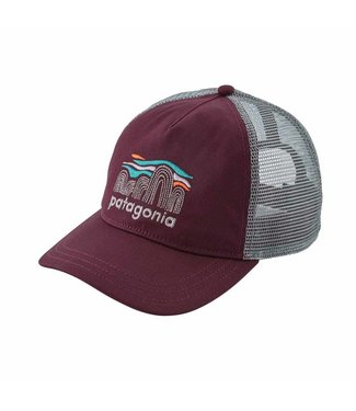 Patagonia W s Fitz Roy Boulders Layback Trucker Hat 336110af901a