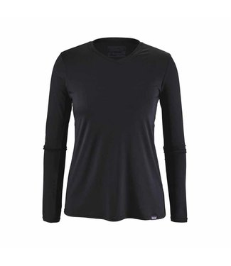 Patagonia W's Cap Daily Long Sleeve T-Shirt