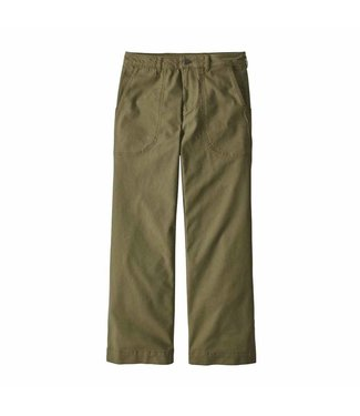 Patagonia W's Stand Up Cropped Pants