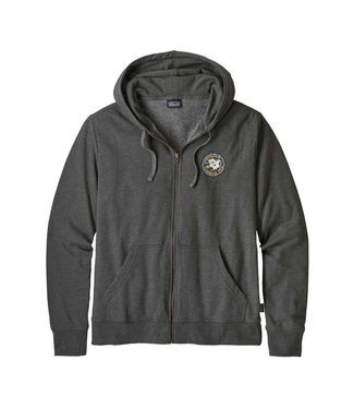 Patagonia M's Peace Offering Patch LW Full-Zip Hoody