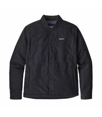 Patagonia M's Recycled Wool Bomber Jkt