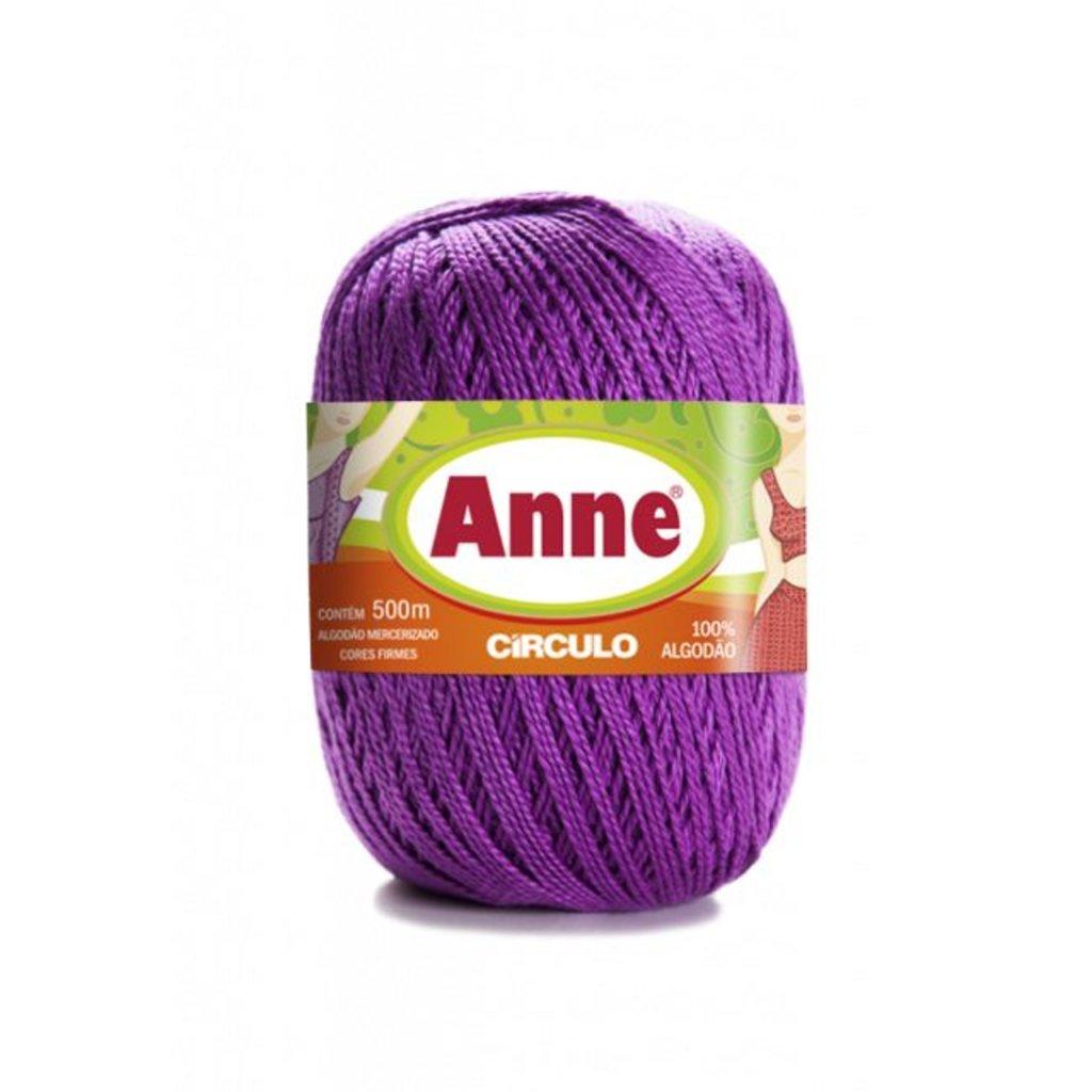 Circulo Circulo, Anne