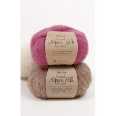Drops Drops, Brushed Alpaca Silk