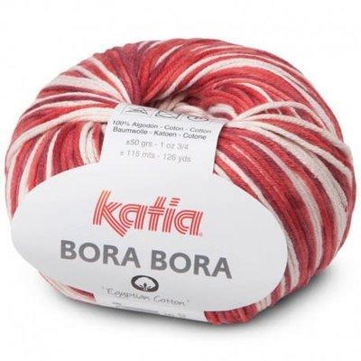Katia Katia, Bora Bora VENTE FINALE