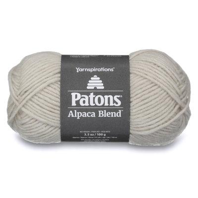 Patons, Alpaca Blend