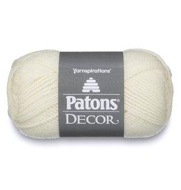 Patons Patons, Decor