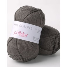 Phildar, Phil Coton 2