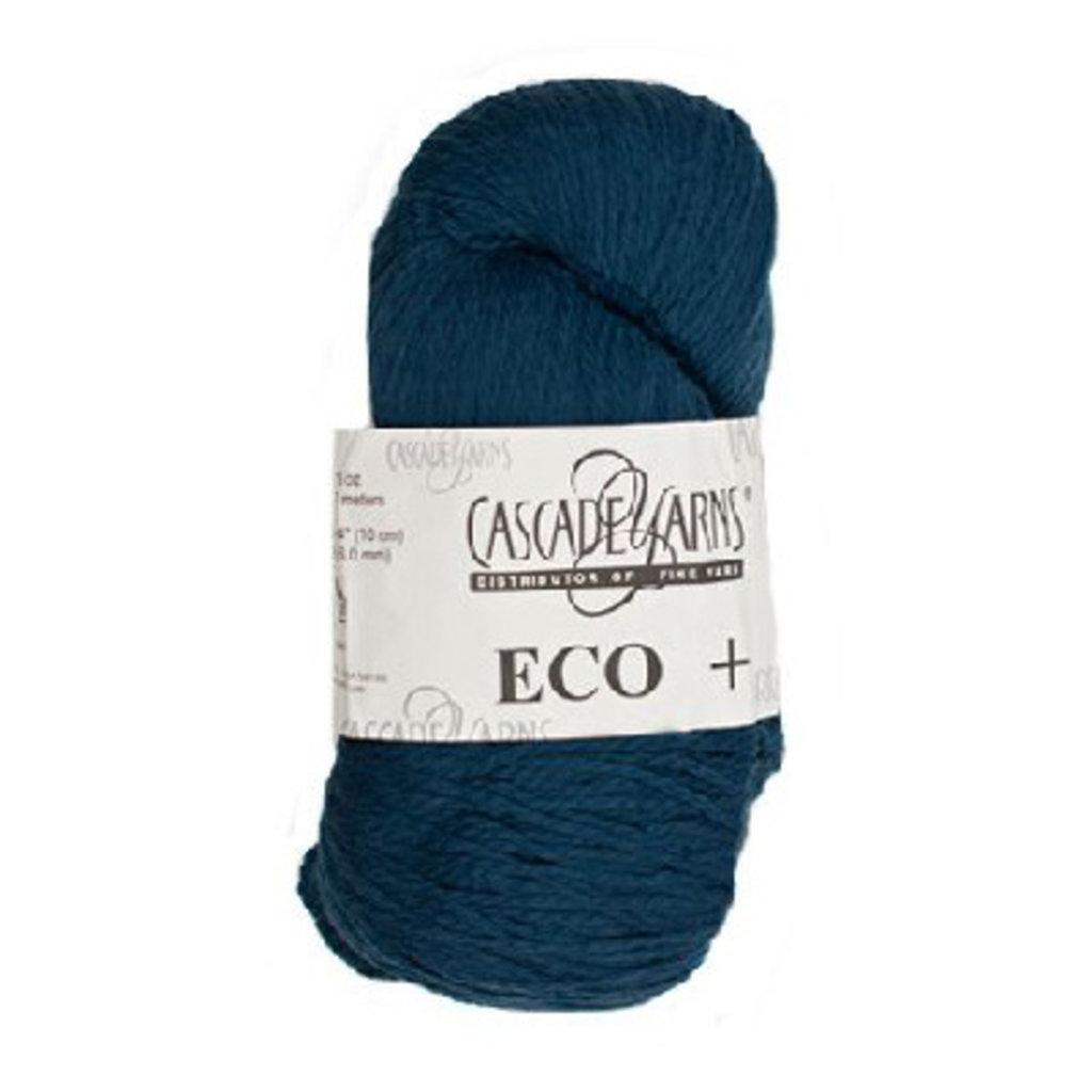Cascade Yarns Cascade Yarns, Eco Wool +
